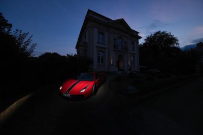 Produktfotograf Autos Ferrari Herford (1)