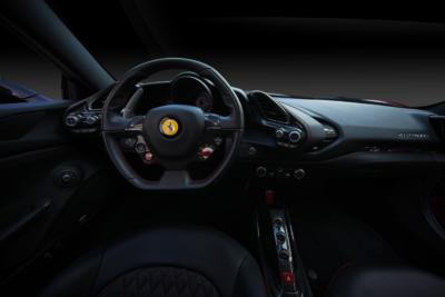 Produktfotograf Autos Ferrari Herford (3)